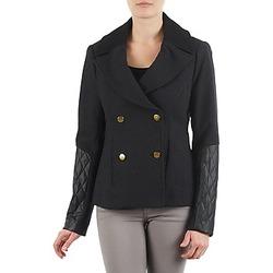 衣服 女士 外套/薄款西服 Manoukian MEELTON 黑色