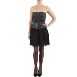 衣服 女士 短裙 Manoukian JENNI 黑色