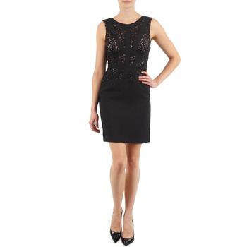 衣服 女士 短裙 Manoukian EILEEN 黑色