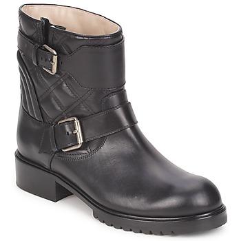 鞋子 女士 短筒靴 Marc Jacobs OSLO 黑色