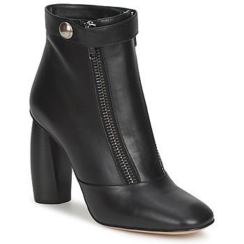 鞋子 女士 短靴 Marc Jacobs NORVEGIA 黑色