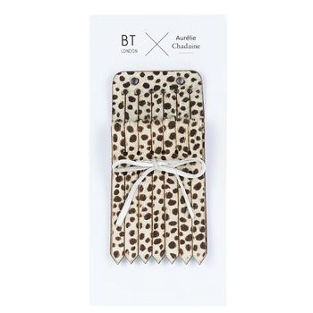 配件 女士 鞋舌 Betty London LANGUETTE DEOPAR Leopard