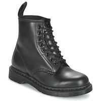 鞋子 短筒靴 Dr Martens 1460 MONO 黑色 / Smooth