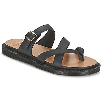 鞋子 女士 凉鞋 Dr Martens Kassy 黑色