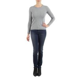 衣服 女士 紧身牛仔裤 MELTIN'POT MARIAN 蓝色
