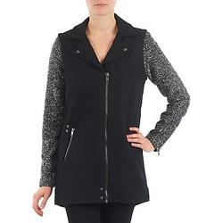 衣服 女士 大衣 Vero Moda MAYA JACKET - A13 黑色