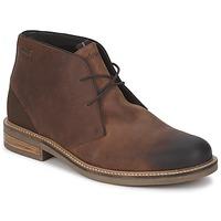 鞋子 男士 短筒靴 Barbour READHEAD 棕色