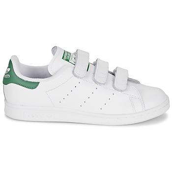 Adidas Originals 阿迪达斯三叶草 STAN SMITH CF
