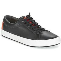 鞋子 男士 球鞋基本款 Camper 看步 ANDRATX 黑色