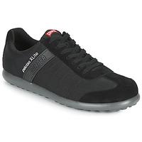鞋子 男士 球鞋基本款 Camper 看步 PELOTAS XL 黑色