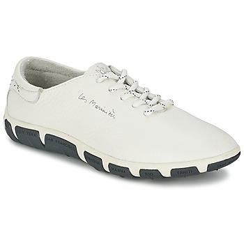 鞋子 女士 德比 TBS JAZARU 白色