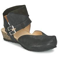 鞋子 女士 凉鞋 Think KESSY 黑色