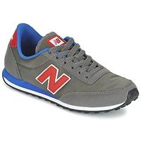 鞋子 球鞋基本款 New Balance新百伦 U410 灰色