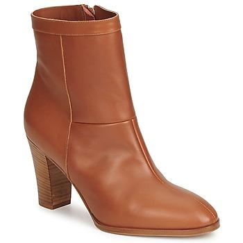 鞋子 女士 短靴 Sonia Rykiel 索尼亚·里基尔 654803 棕色