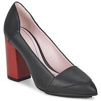 鞋子 女士 高跟鞋 Sonia Rykiel 索尼亚·里基尔 657942 黑色 / 红色