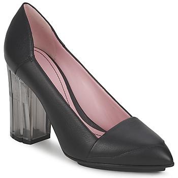 鞋子 女士 高跟鞋 Sonia Rykiel 索尼亚·里基尔 657944 黑色