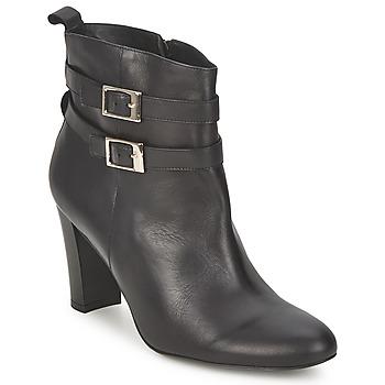 鞋子 女士 短靴 Bocage ILIRO 黑色