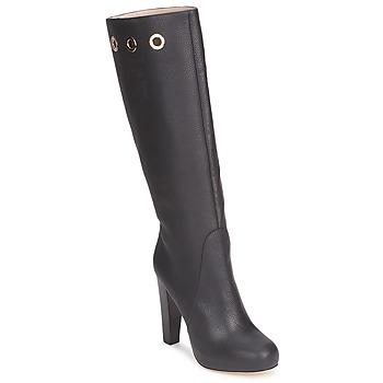 鞋子 女士 都市靴 Escada EUDOXIE 黑色