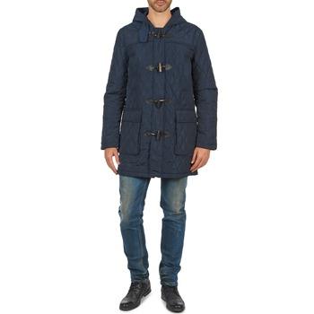 衣服 男士 棉衣 Freeman T.Porter MACON 海藍色