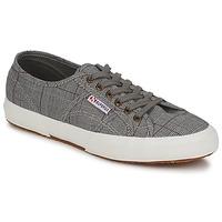 鞋子 男士 球鞋基本款 Superga 2750 GALLESU 灰色 / 白色