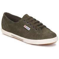 鞋子 球鞋基本款 Superga 2950 Army