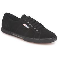 鞋子 球鞋基本款 Superga 2950 黑色