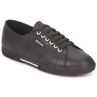 鞋子 球鞋基本款 Superga 2950 巧克力色