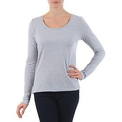 衣服 女士 长袖T恤 Roxy 罗克西 ROXY BLACK RIVE 灰色