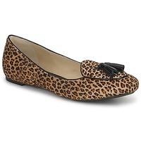 鞋子 女士 皮便鞋 Etro 艾特罗 EDDA 黑色 / 棕色 / 米色