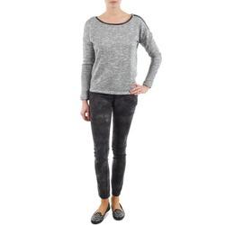 衣服 女士 多口袋裤子 Esprit 埃斯普利 superskinny cam Pants woven 卡其色