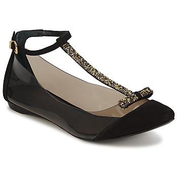 鞋子 女士 平底鞋 Schutz OLIMOP 黑色