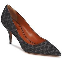 鞋子 女士 高跟鞋 Missoni WM080 黑色