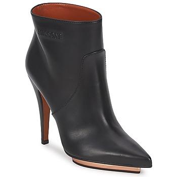 鞋子 女士 短靴 Missoni WM035 黑色