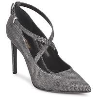 鞋子 女士 高跟鞋 Roberto Cavalli 罗伯特·卡沃利 WDS234 灰色