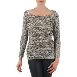 衣服 女士 羊毛衫 YAS AMILIA KNIT PULLOVER 米色
