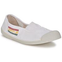 鞋子 女士 平底鞋 WATI B LYNDA 白色