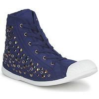 鞋子 女士 高帮鞋 WATI B BEVERLY 海蓝色