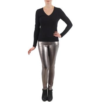 衣服 女士 多口袋裤子 S.Oliver PANTS 银色