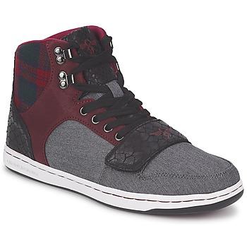 鞋子 男士 高帮鞋 Creative Recreation W CESARIO 灰色 / 棕色
