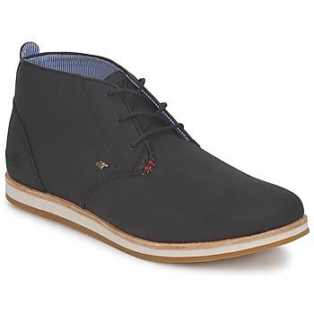 鞋子 男士 短筒靴 Boxfresh DALSTON 黑色