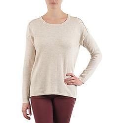 衣服 女士 羊毛衫 Color Block 3265194 米色