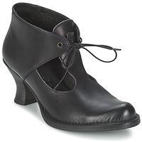 鞋子 女士 短靴 Neosens ROCOCO COLA 黑色