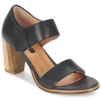 鞋子 女士 凉鞋 Neosens GLORIA 198 黑色