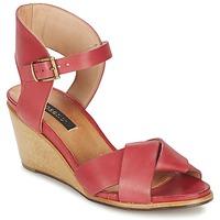 鞋子 女士 凉鞋 Neosens NOAH 红色