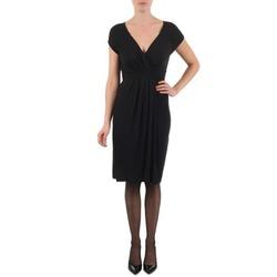 衣服 女士 短裙 La city ROBE3D1B 黑色