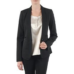 衣服 女士 外套/薄款西服 La city FIDELIS 黑色