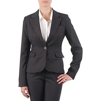 衣服 女士 外套/薄款西服 La city VTANIA 灰色