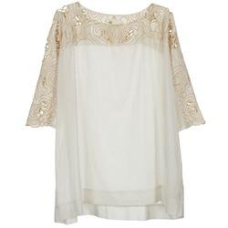 衣服 女士 女士上衣/罩衫 Stella Forest ATU030 米色