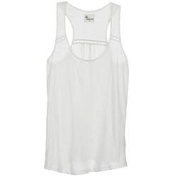 衣服 女士 无领短袖套衫/无袖T恤 Stella Forest ADE005 白色