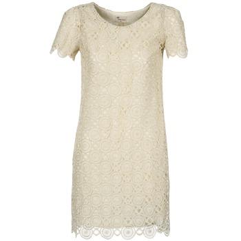 衣服 女士 短裙 Stella Forest ARO051 浅米色 / 金色